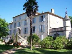 Domaine Saint Pierre de Trapel