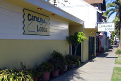 Catalina Lodge
