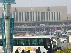 Dalian Train Station