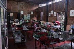 Tamnak Lao Cooking School