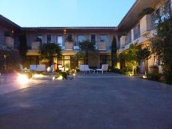 Hotel Le Patio de Violette
