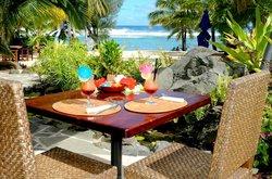 Oceans Restaurant & Bar