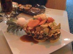 Mango II Thai Cuisine
