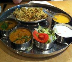 Sagar Vegetarian Covent Garden Restaurant