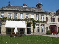 Chateau d'Aubry