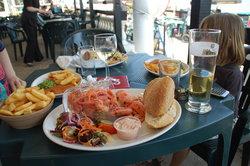 The Steamer Inn Restaurant