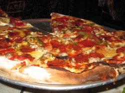John's Pizzeria-- Bleeker St.