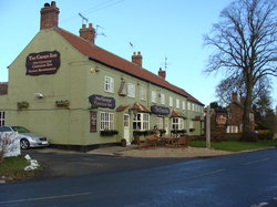 The Crown Inn at Roecliffe