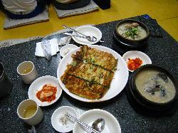 Tosokchon Samgyetang