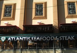 Atlantis Steak and Seafood