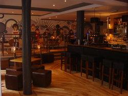 Treacle Bar and Kitchen