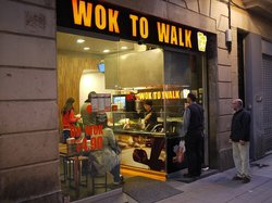 Wok to Walk Barcelona