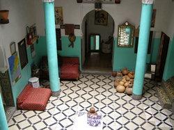 Hostel La Gacela