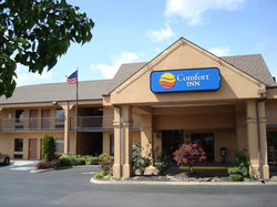 Quality Inn Johnson City