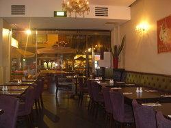 Vibe Cafe Restaurant