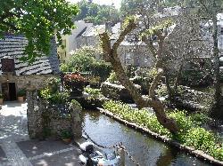 Hostellerie le Moulin de Rosmadec