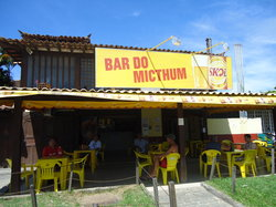 Bar do Mitchum