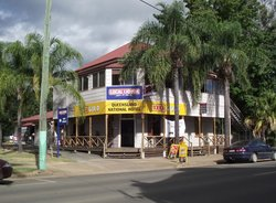 Queensland National Hotel