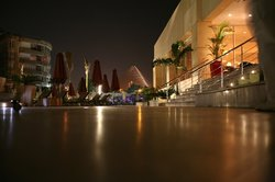 Hotel Pyramids Cairo
