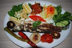 Sezgins Fish & BBQ Garden