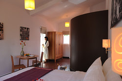 Karavansara Retreat & Residences