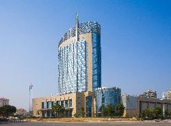 Huaqiao New Century Grand Hotel Lishui
