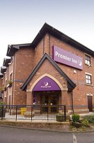 Premier Inn Wigan (M6 Jct 27) Hotel