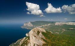 Sergey Tsarapora Yalta and Crimea Private Tour Guide