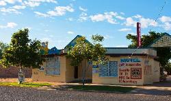 Bluey Motel