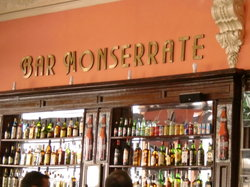 Cafe Monserrate
