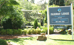 Fairway Lodge