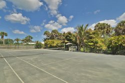 Palm Garden Beach and Tennis Estate