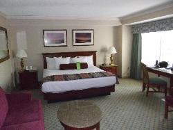 Marina Tower King Room # 11001