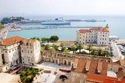 Unique Split City Tour - just 3 euros