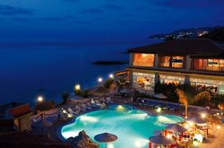 Blue Paradise Resort