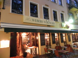 Webers Wikinger