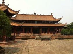 Deyang Confucian Temple