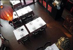 Restaurant Les 4 saisons