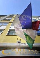 Carlton Hotel Budapest
