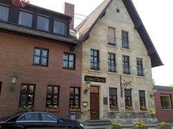 Gasthaus Stevertal
