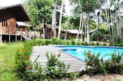 Lodge Floresta Verde