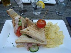 Werck Restaurant