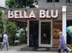 Bella Blu Copacabana