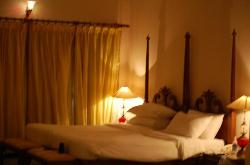 Majarajah's Suite