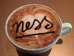 Ness Restaurant