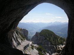 Werfen Ice Caves