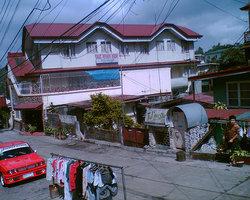 Dauz Pension House