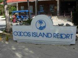 Cocos Island Resort