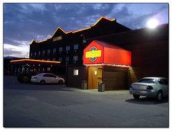 Fort Randall Hotel & Casino