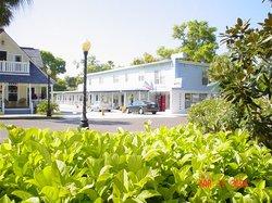 Sunbay Motel